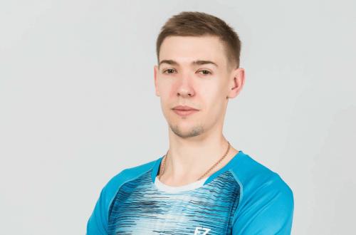 Жданов Илья