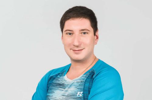 Бровко Александр