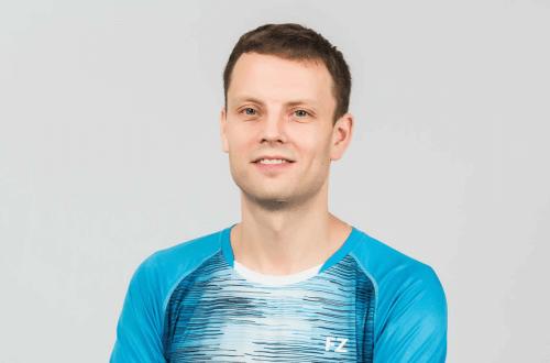 Дубовенко Дмитрий
