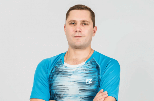 Дегтярев Андрей