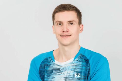 Ярославцев Степан