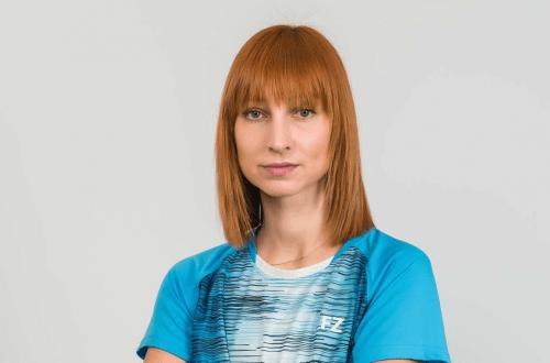 Дубовенко Елена
