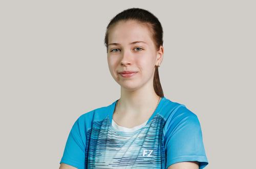 Богданова Станислава