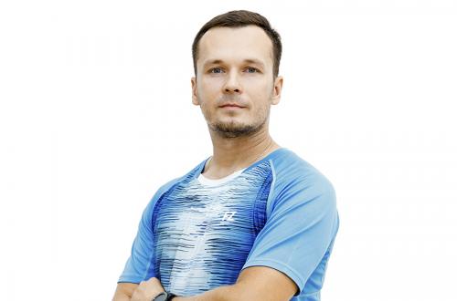 Шиляев Александр
