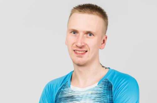 Новоселов Вадим