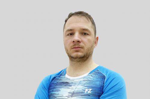 Соболев Дмитрий